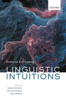 Linguistic Intuitions: Evidence and Method