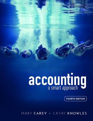 Accounting: A smart approach 4th Revised edition