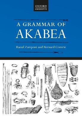 Grammar of Akabea