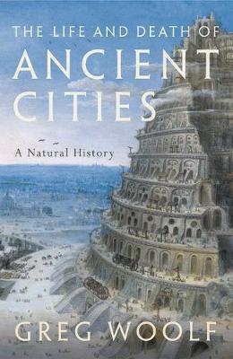 Life and Death of Ancient Cities: A Natural History