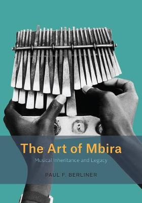 Art of Mbira: Musical Inheritance and Legacy