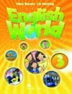 English World 3 Pupil's Book: Student Book