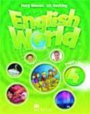 English World 4 Pupil's Book: Student Book