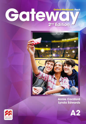 Gateway 2nd edition A2 Online Workbook Pack 2nd edition