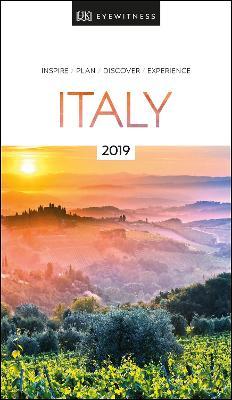 DK Eyewitness Travel Guide Italy: 2019