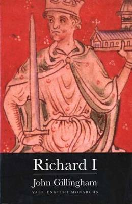 Richard I New ed of 3 Revised ed of