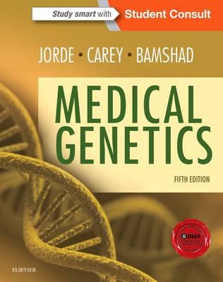 Medical Genetics 5th Revised edition