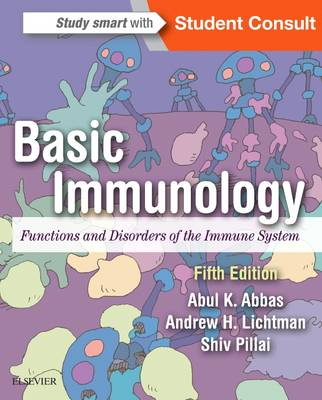 Basic Immunology: Functions and Disorders of the Immune System 5th Revised edition