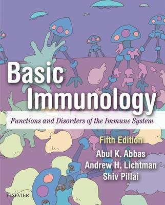 Basic Immunology E-Book: Functions and Disorders of the Immune System