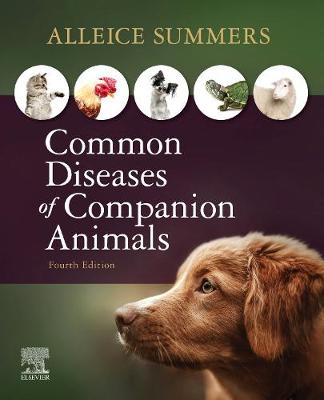 Common Diseases of Companion Animals 4th Revised edition