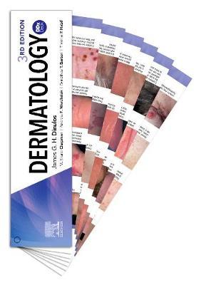 Dermatology DDX Deck 3rd Revised edition