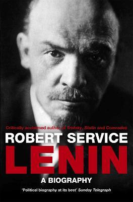 Lenin: A Biography Reprints