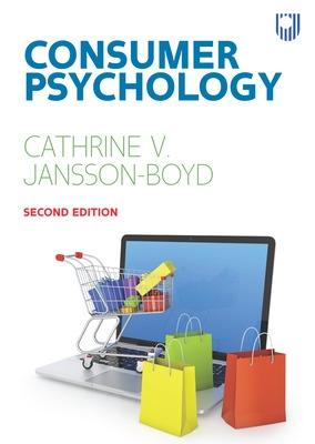 Consumer Psychology 2e 2nd edition