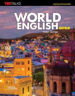 World English Intro: Student Book 3rd Student edition