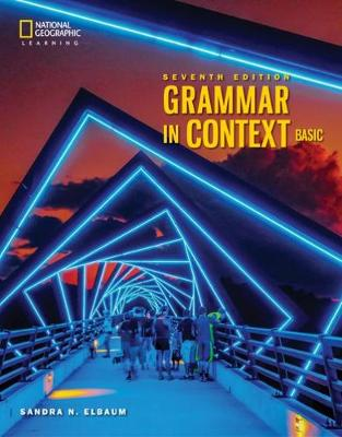 Grammar In Context Basic 7th edition