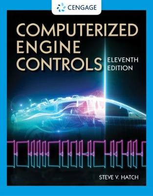 Computerized Engine Controls 11th edition