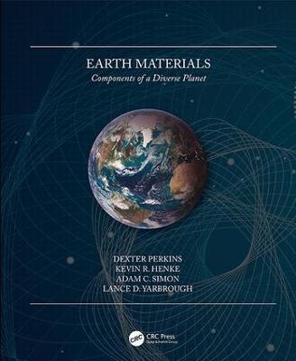 Earth Materials: Components of a Diverse Planet