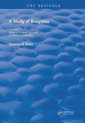 Study of Enzymes: Enzyme Catalysts, Kinetics, and Substrate Binding