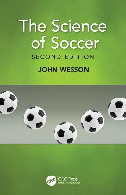Science of Soccer 2nd New edition