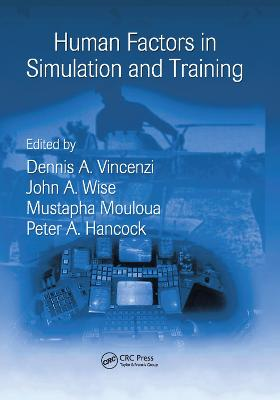 Human Factors in Simulation and Training