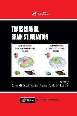 Transcranial Brain Stimulation