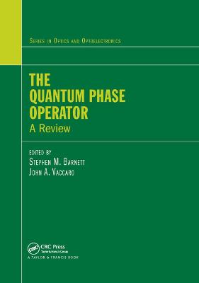 Quantum Phase Operator: A Review