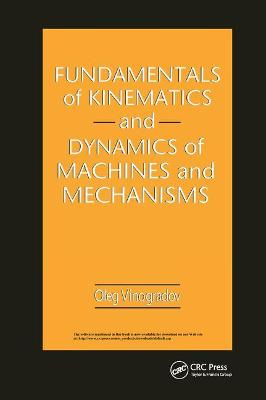 Fundamentals of Kinematics and Dynamics of Machines and Mechanisms