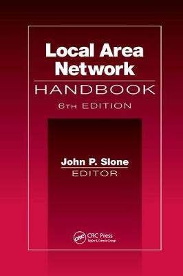 Local Area Network Handbook, Sixth Edition 6th New edition