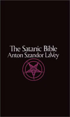 Satanic Bible New edition