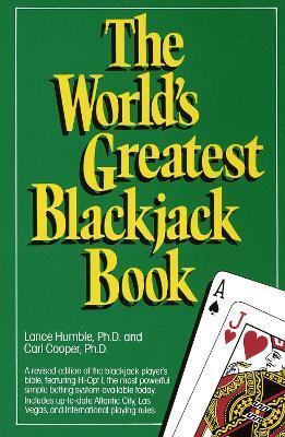 World's Greatest Blackjack Book Revised edition