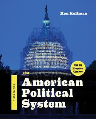 American Political System Third Edition, 2018 Election Update