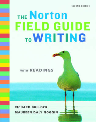 Norton Field Guide to Writing with Readings 2nd ed.
