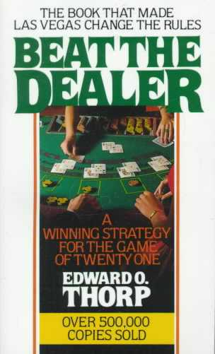 Beat the Dealer New edition