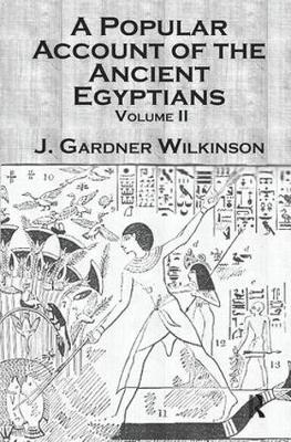 Ancient Egyptians (2 Vols)