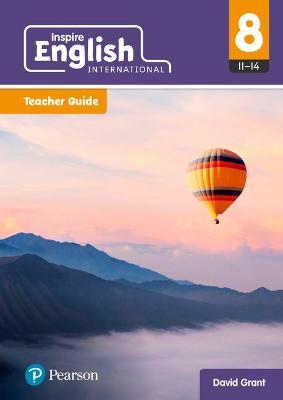 iLowerSecondary English Teacher Planning Year 8