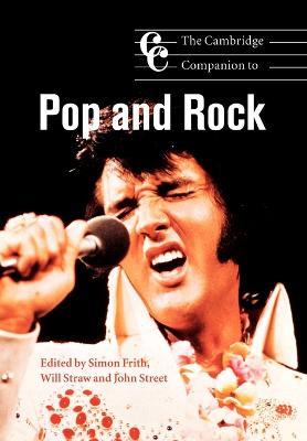 Cambridge Companion to Pop and Rock, The Cambridge Companion to Pop and Rock