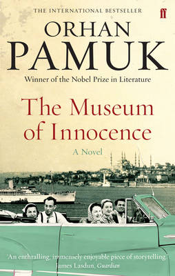 Museum of Innocence - Export Edition: A Novel