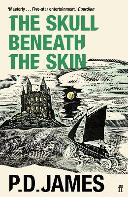 Skull Beneath the Skin Main