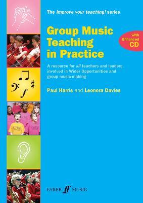 Group Teaching In Practice (Book/Enhanced CD)