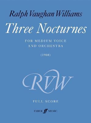 Vaughan Williams: Three Nocturnes
