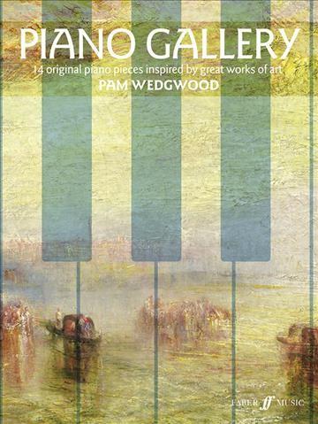 Pam Wedgwood: Piano Gallery