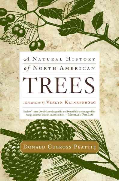 Natural History of North American Trees illustrated edition