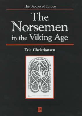 Norsemen in the Viking Age