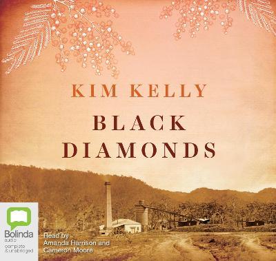 Black Diamonds Unabridged edition