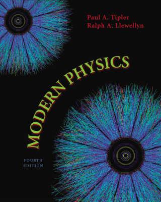 Modern Physics 4th Revised edition