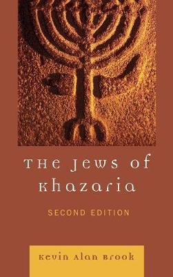 Jews of Khazaria Second Edition