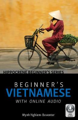 Beginner's Vietnamese with Online Audio