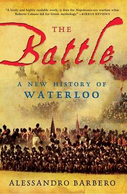 Battle: A New History of Waterloo illustrated edition
