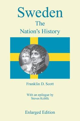 Sweden, the Nation's History First & and