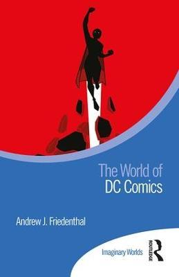 World of DC Comics